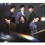 Crazy Rays/KEEP GOING (B) [CD+DVD]<初回盤>