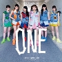 ONE (白盤)