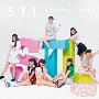 S.T.L. [CD+Blu-ray Disc]<初回盤>