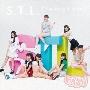 S.T.L. [CD+Blu-ray Disc]<初回盤>