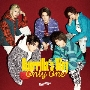 Only One/Guerrilla's Way<通常盤>
