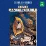 ベルリオーズ:幻想交響曲、ブラームス:交響曲 第1番