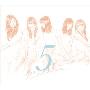 5 [CD+Blu-ray Disc]<初回生産限定盤A>