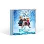Die Eiskonigin: Vollig Unverfroren (Frozen/German version): Deluxe Edition