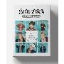 SHINee 2020 SEASON'S GREETINGS [CALENDAR+DVD+GOODS]