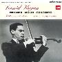 ブラームス: ヴァイオリン協奏曲; ラロ: スペイン交響曲, 他<タワーレコード限定>
