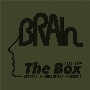 The Brain Box: Cerebral Sounds Of Brain Records 1972-1979 [8CD+BOOK+トートバッグ]