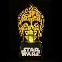 STARWARS フラッシュキーチェーン/C-3PO