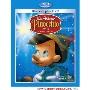 ピノキオ プラチナ・エディション ブルーレイ・プラス・DVDセット [2Blu-ray Disc+DVD]<期間限定生産版>