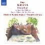 ジェラード・シュワルツ/クラーサ:子供のための歌劇「ブルンジバール」 他 [8570119]