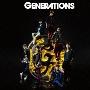 GENERATIONS [CD+DVD]