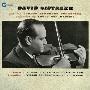 セルゲイ・プロコフィエフ:ヴァイオリン協奏曲第1番、第2番 他