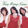 磯山さやか/Very Merry X'mas/kiss and hugs/ほしのあき・佐藤寛子・磯山さやか~マシュマロキッス~ [CYCG-00004B]