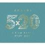 5×20 All the BEST!! 1999-2019 [4CD+DVD+フォトブックレット]<初回限定盤2>