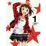 アイドルマスター VOLUME1 [Blu-ray Disc+CD]<完全生産限定版>