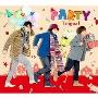 PARTY [CD+DVD]<初回限定生産盤>