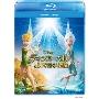ティンカー・ベルと輝く羽の秘密 ブルーレイ+DVDセット [Blu-ray Disc+DVD]