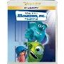 モンスターズ・インク MovieNEX [Blu-ray Disc+DVD]