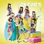 We are CLEAR'S [CD+DVD]