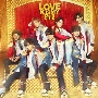 LOVE [CD+DVD]<初回盤A>