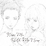 Kiss Me/Hold Me Now<限定アナログ盤>