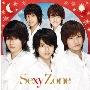 Sexy Summerに雪が降る [CD+DVD]<初回限定盤A>