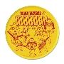ちびまる子ちゃん × TOWER RECORDS M-PAD 黄色