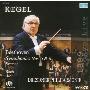 ヘルベルト・ケーゲル/Beethoven : Symphony No.5, No.6, Egmont Overture; J.S.Bach: Aria on G [ALTSA055]