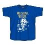FC町田ゼルビア×TOWER RECORDSコラボT-Shirt(ブルー)/Mサイズ