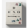 EXO 2020 SEASON'S GREETINGS [CALENDAR+DVD+GOODS]