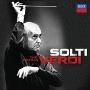 Georg Solti - The Verdi Operas [16CD+CD-ROM]