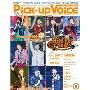 Pick-up Voice 2016年9月号