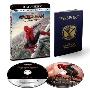 ジョン・ワッツ/スパイダーマン:ファー・フロム・ホーム [4K Ultra HD Blu-ray Disc+Blu-ray Disc]<初回生産限定版> [UHBL-81557]