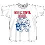 FC東京×TOWER RECORDSコラボT-Shirt(ホワイト)/Mサイズ