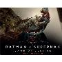 バットマン vs スーパーマン ジャスティスの誕生 The Art of the Film