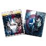 シビル・ウォー/キャプテン・アメリカ MovieNEX プラス3Dスチールブック [2Blu-ray Disc+DVD]