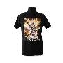 新日本プロレス 棚橋弘至×キング オブ プロレスリング T-shirt(Black)/Lサイズ