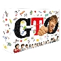 GTO(2014) DVD-BOX