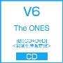 The ONES (B) [CD+DVD]<初回生産限定盤>