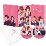 ピーチガール 豪華版 [Blu-ray Disc+DVD]<初回限定生産版>