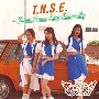 T.N.S.E~TRAIN NEVER STOP ETERNALLY~