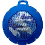 SOUL STORM Bluetoothスピーカー/Blue Camo