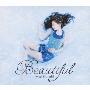 倉木麻衣/Beautiful [CD+DVD] [VNCM-6013]