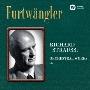 リヒャルト・シュトラウス:管弦楽曲集 「ドン・ファン」 他 スメタナ:「モルダウ」