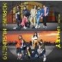 人生Blues/青春Night [CD+DVD]<初回生産限定盤SP>