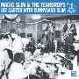Magic Slim/Joe Carter/ザット・エイント・ライト! [PCD-23812]