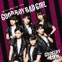 Good Boy Bad Girl/ピーナッツバタージェリーラブ [CD+DVD]<初回生産限定盤C>