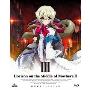 境界線上のホライゾンII 3 [Blu-ray Disc+CD]<初回限定版>