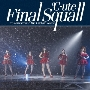 To Tomorrow/ファイナルスコール/The Curtain Rises [CD+DVD]<初回生産限定盤B>