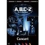 A.B.C-Z Star Line Travel Concert<通常盤>